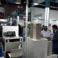 Izstāde Big 5 Dubaija AAE 2017